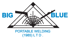 Big Blue Portable Welding (1985) Ltd.